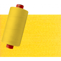 Dark Yellow #0800 Rasant Thread 1000M Sewing Buddies Australia