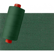 Forest Green #1097 Rasant Thread 1000M Sewing Buddies Australia