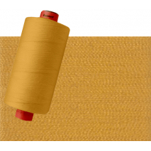 Dark Mustard Yellow #1130 Rasant Thread 1000M Sewing Buddies Australia