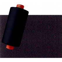 Dark Navy Blue #1492 Rasant Thread 1000M Sewing Buddies Australia