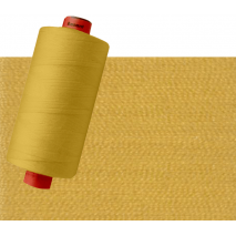 Yellow Brown #1504 Rasant Thread 1000M Sewing Buddies Australia