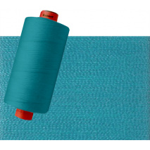 Dark Turquoise #1611 Rasant Thread 1000M Sewing Buddies Australia