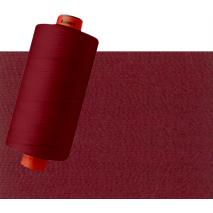 Dark Rose Red #1912 Rasant Thread 1000M Sewing Buddies Australia