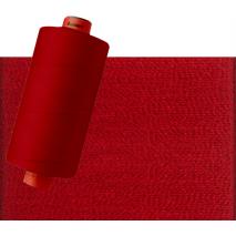 Deep Red #2054 Rasant Thread 1000M Sewing Buddies Australia