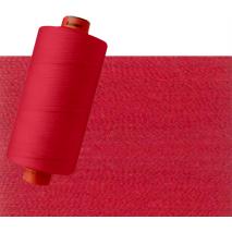 Ruby Red #2070 Rasant Thread 1000M Sewing Buddies Australia