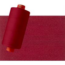 Crimson Red #2071 Rasant Thread 1000M Sewing Buddies Australia