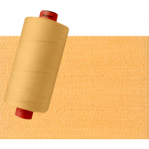 Pale Pumpkin Orange #2422 Rasant Thread 1000M Sewing Buddies Australia