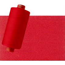 Red #2427 Rasant Thread 1000M Sewing Buddies Australia