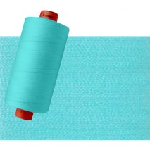Teal Blue #2706 Rasant Thread 1000M Sewing Buddies Australia