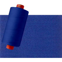 Blue #2877 Rasant Thread 1000M Sewing Buddies Australia
