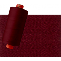 Burgundy #2900 Rasant Thread 1000M Sewing Buddies Australia
