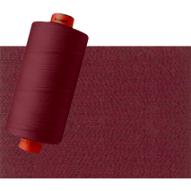 Medium Garnet Red #5623 Rasant Thread 1000M Sewing Buddies Australia