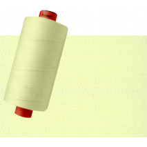 Vanilla #6025 Rasant Thread 1000M Sewing Buddies Australia