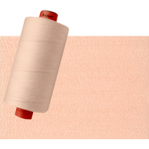 Light Apricot #X0134 Rasant Thread 1000M Sewing Buddies Australia