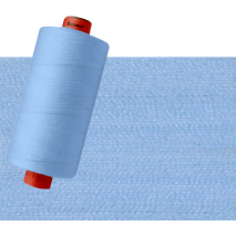 Hydrangea Blue #X5050 Rasant Thread 1000M Sewing Buddies Australia