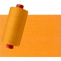 Medium Tangerine #0122 Rasant Thread 1000M Sewing Buddies Australia