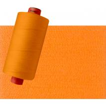 Orange #X2260 Rasant Thread 1000M Sewing Buddies Australia