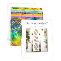 Dream Catcher Bed Runner Kit Sewing Buddies Australia