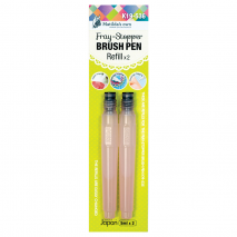 Fray Stopper Brush Pen Refill x 2 Sewing Buddies Australia