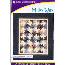 Milky Way by Cozy Quilt Designs