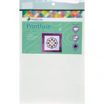 Printfuse (Inkjet) A4 x 5 Sheets Sewing Buddies Australia