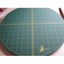 Self Healing Rotating Cutting Mat