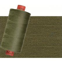 Moss Green #0358 Rasant Thread 1000M Sewing Buddies Australia