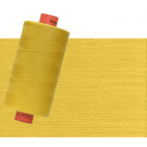 Mustard Yellow #0892 Rasant Thread 1000M Sewing Buddies Australia