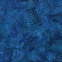 1895 Watercolour Batik by Hoffman #275 Marlin Sewing Buddies Australia