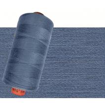 Steel Grey #5162 Rasant Thread 1000M Sewing Buddies Australia