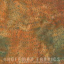 885-172 Copper by Hoffman Sewing Buddies Australia