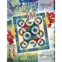 Desert Sky Replacement Papers by Judy Niemeyer
