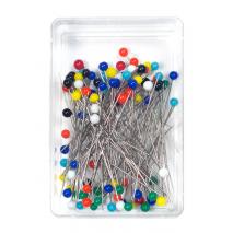 Extra Fine Patchwork Pins - 35mm x 0.40mm x 100 Matilda's Own Sewing Buddies Australia