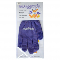Grabaroo Quilting Gloves 3 Sewing Buddies Australia