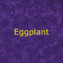 Eggplant - Isadora - W108in Sewing Buddies Australia