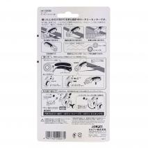Olfa 45mm Ergonomic Rotary Cutter - Sewing Buddies Australia