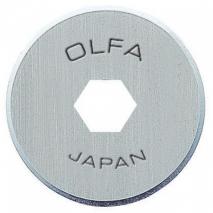 Olfa 18mm Rotary Blades x 2 2 Sewing Buddies Australia
