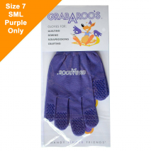Grabaroo Quilting Gloves 4 Sewing Buddies Australia