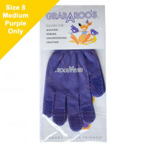 Grabaroo Quilting Gloves 5 Sewing Buddies Australia