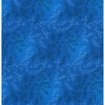 Blue - Tonal Vineyard - W108in Sewing Buddies Australia