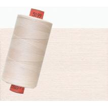 Light Peach Cream #5099 Rasant Thread 1000M Sewing Buddies Australia