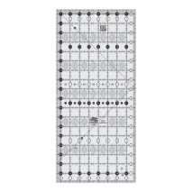 "Creative Grids Quilt Ruler 8.5"" x 18.5"" Sewing Buddies Australia"