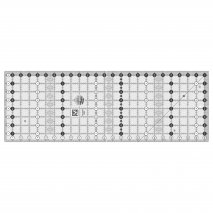 "Creative Grids Quilt Ruler 8.5"" x 24.5"" Sewing Buddies Australia"