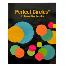 Perfect Circles Mylar Templates By Karen Kay Buckley Sewing Buddies Australia