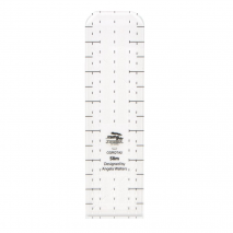 Slim Creative Grids Non-Slip Free Motion Quilting Tool / Ruler SEE VIDEO Sewing Buddies Australia