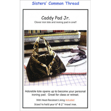 Caddy Pad Jnr Pattern