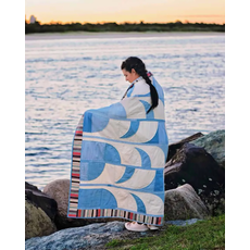 Palma Quilt Pattern by Wife Made Designs Sewing Buddies Australia