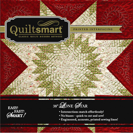 Lone Star Snugger Pack by Quiltsmart