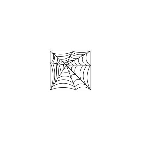 Spider Web #30528 by Full Line Stencils