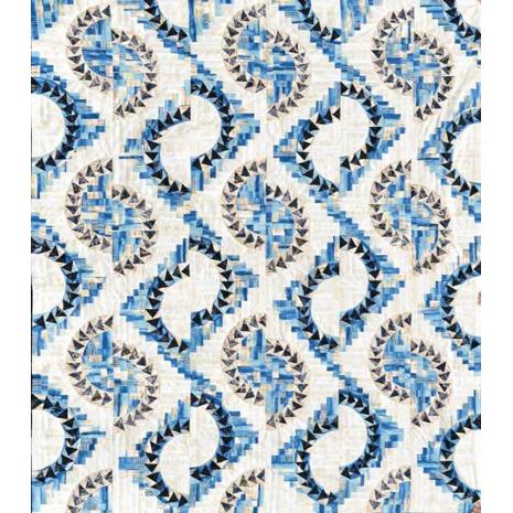 Ospreys Nest Quilt Pattern by Judy Niemeyer 2 Sewing Buddies Australia